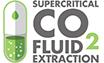 CO2 CBD Olja