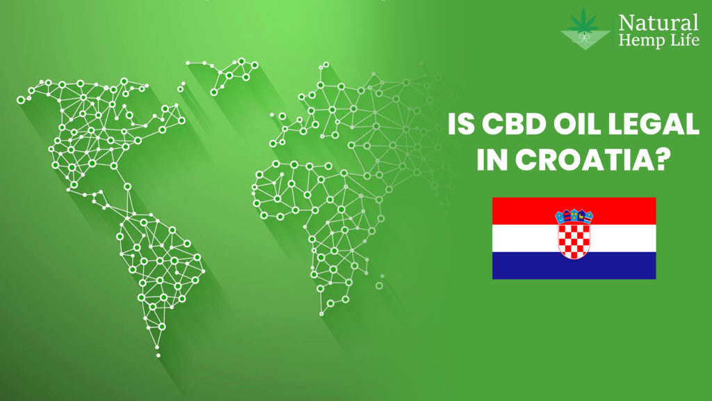 Legality of CBD and Hemp in Croatia