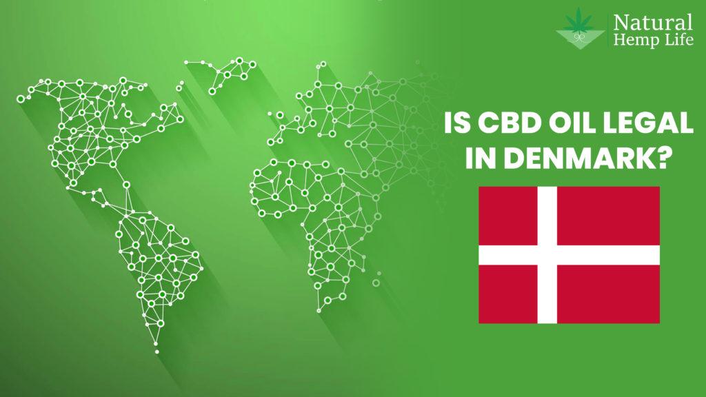 Legality of CBD and Hemp in Denmark