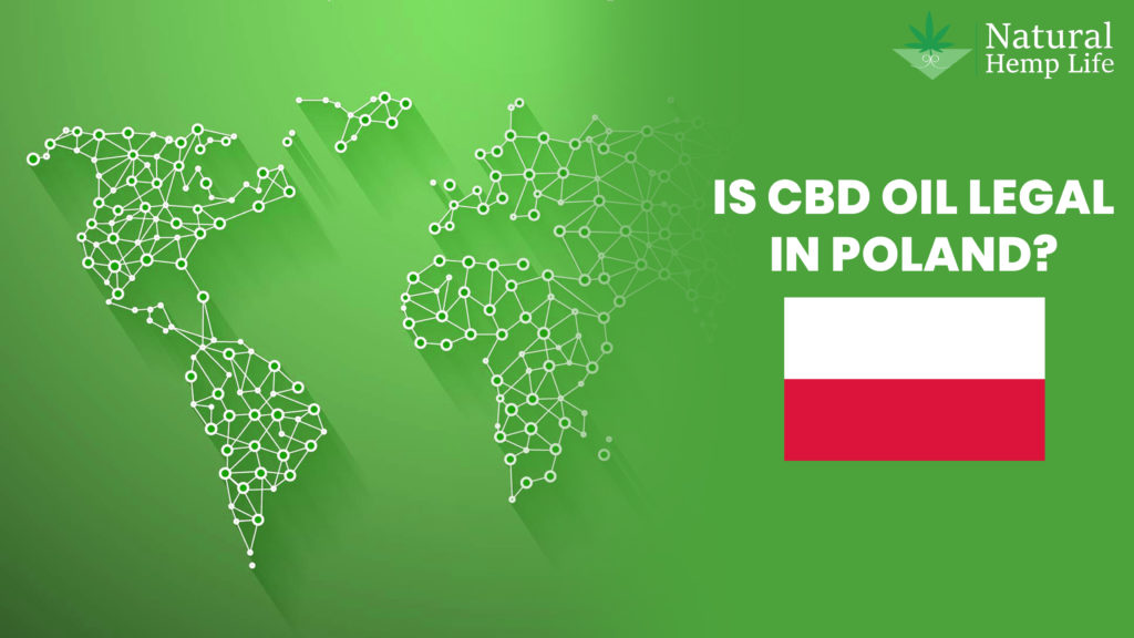 Legality of CBD and Hemp in Poland