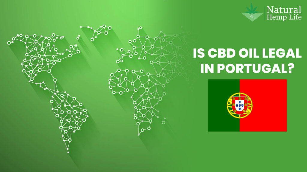 Is CBD and Cannabis legal in Portugal?