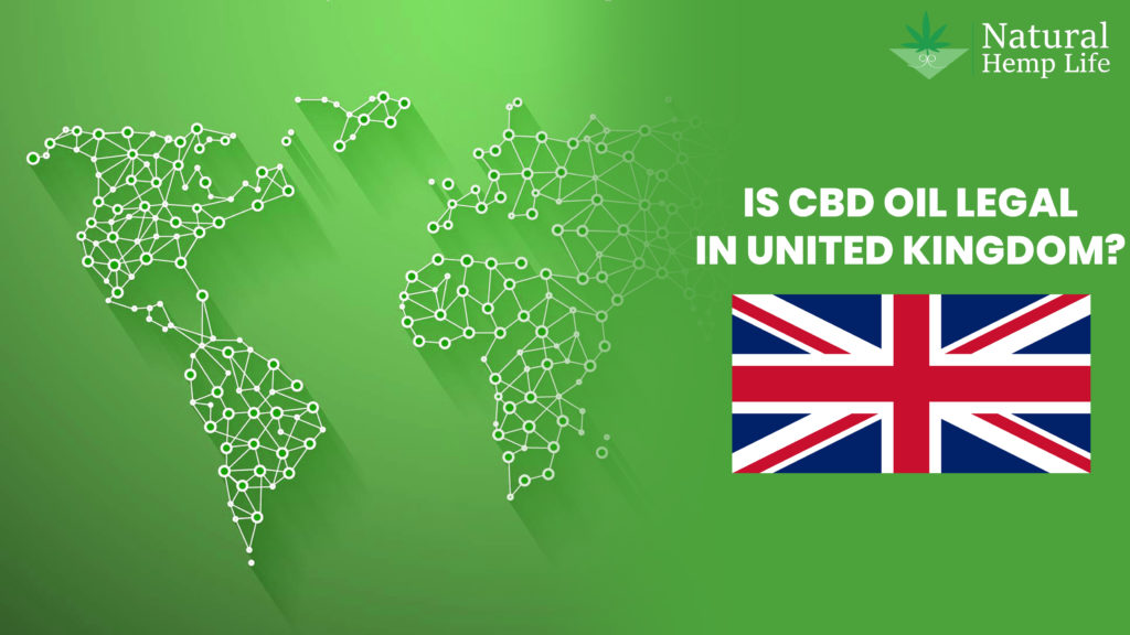 United Kingdom - CBD and Hemp legality